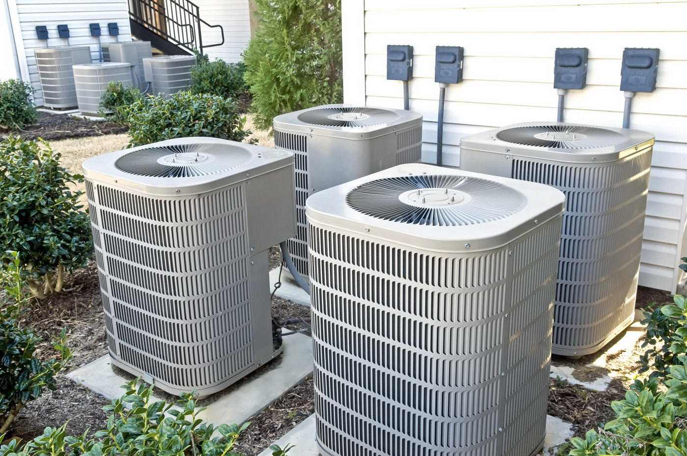 AC Installation Hallandale Beach