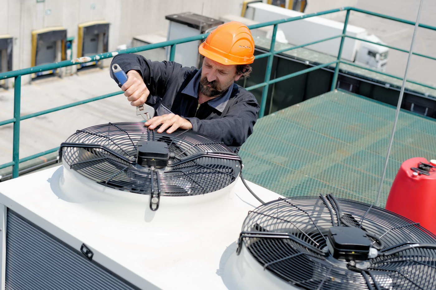 AC Replacements