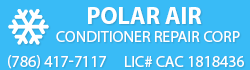 Polar Air Conditioner Corp.